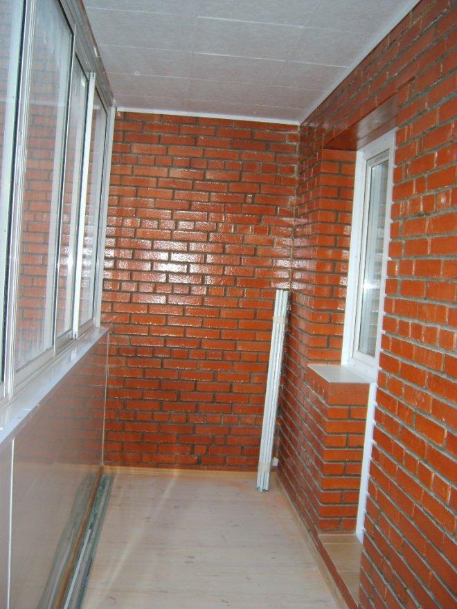 Ремонт балконов и лоджий под ключ и цены.